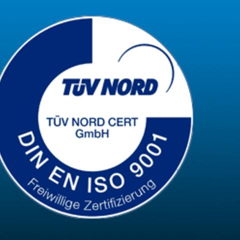 TÜV Nord Qualitätssiegel