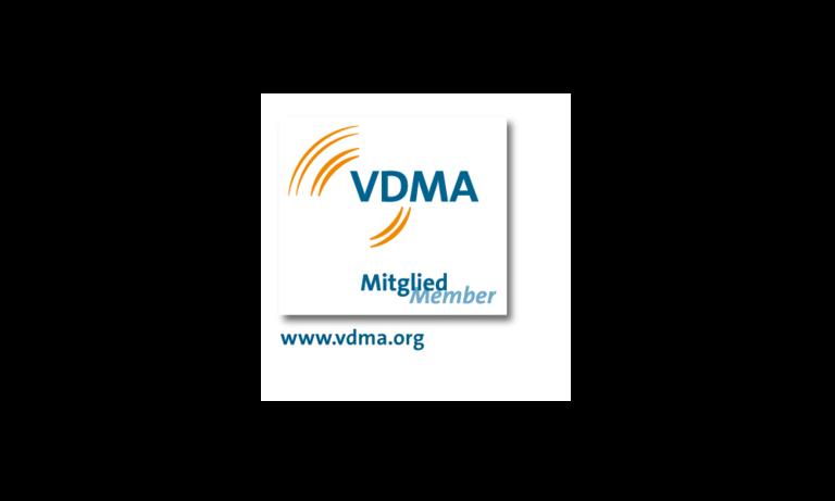 [Translate to English:] Logo VDMA