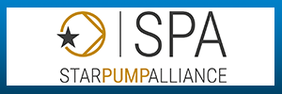 Logo STAR PUMP ALLIANCE